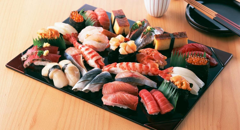 Где поесть в Японии блюда японской кухни?
