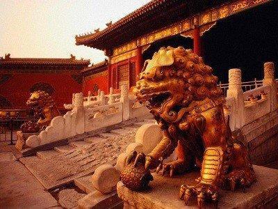 Китай — медицинский туризм