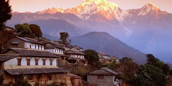 Летняя резиденция Далай-Ламы комплекс Норбулинка