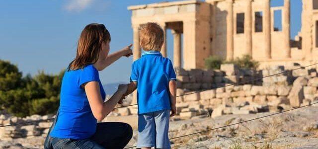 Отдых в Греции 2018