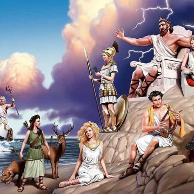 Древняя Греция: куда поехать по следам античных мифов?