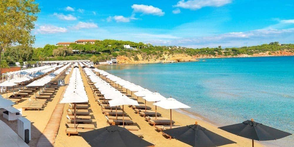 Пляжный отдых в Греции - Афины