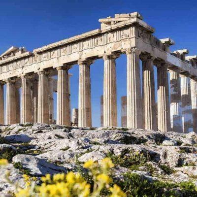 Отдых в Греции самостоятельно – куда и как лучшепоехать?
