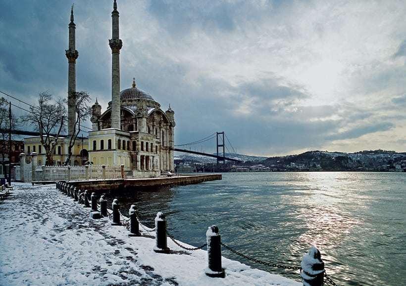 Как спланировать отдых в Стамбуле?