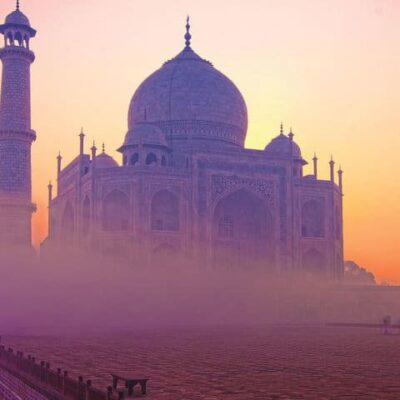 Путешествие в Индию – куда лучше поехать и где остановиться?