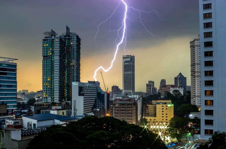 Достопримечательности Малайзии и Куала-Лумпур