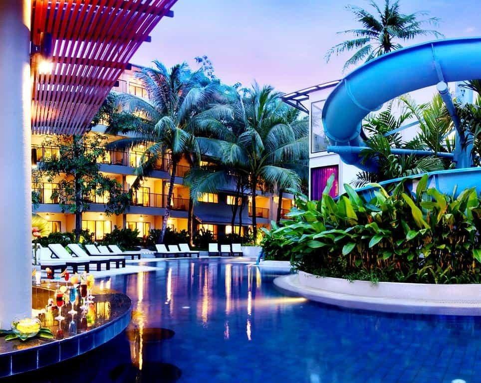 Отели Таиланда - как выбрать?