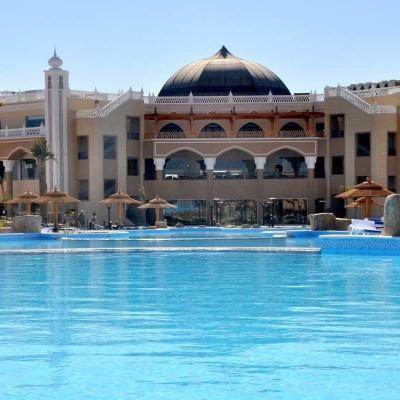 Отели Египта – рейтинг лучших заведений для отдыха туристов
