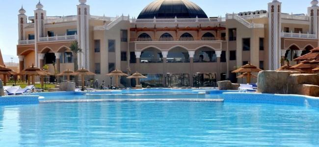 Лучшие отели для отдыха в Египте 2018
