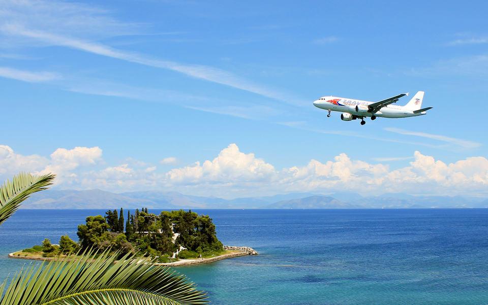 Билеты в Грецию на самолет