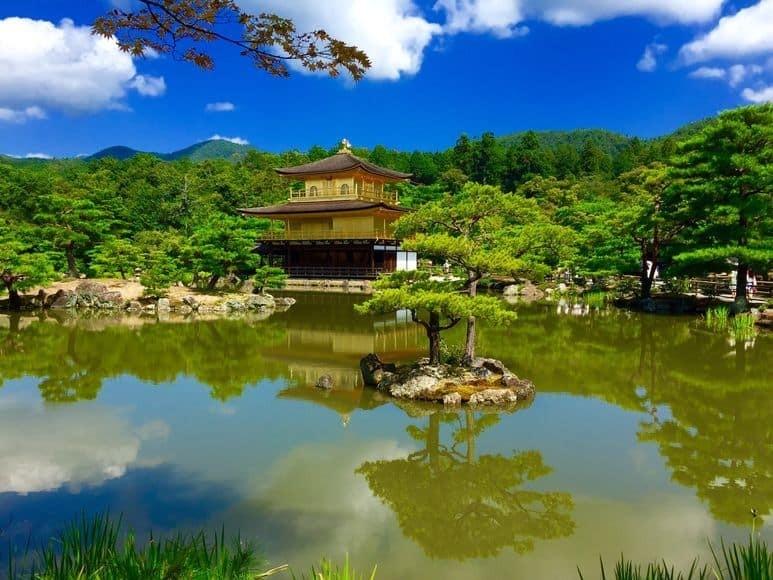 Киото - достопримечательности