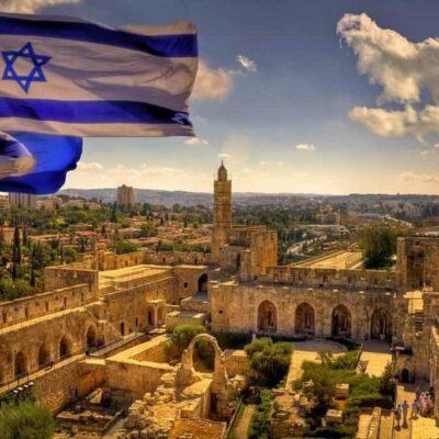 Самые красивые места Израиля для незабываемых фото туристов