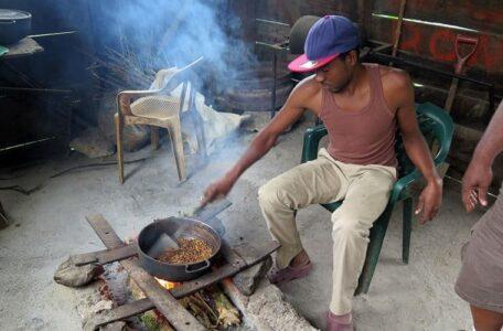 Ямайка: кофе