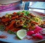 Божественная кухня Юго-Восточной Азии