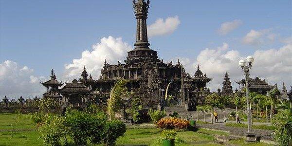 Индонезия-туризм и отдых