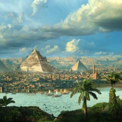 Честно и непредвзято о путешествии в Египет