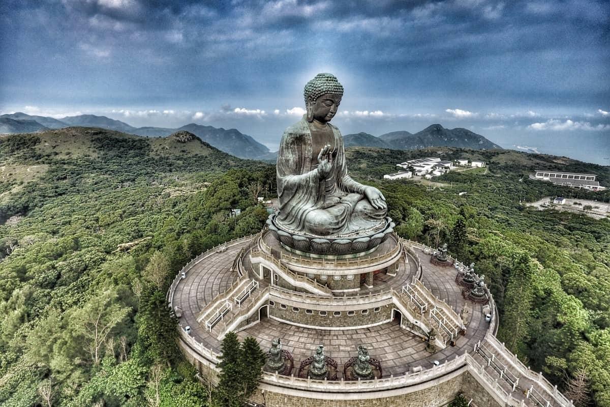 Достопримечательности Гонконга и экскурсии
