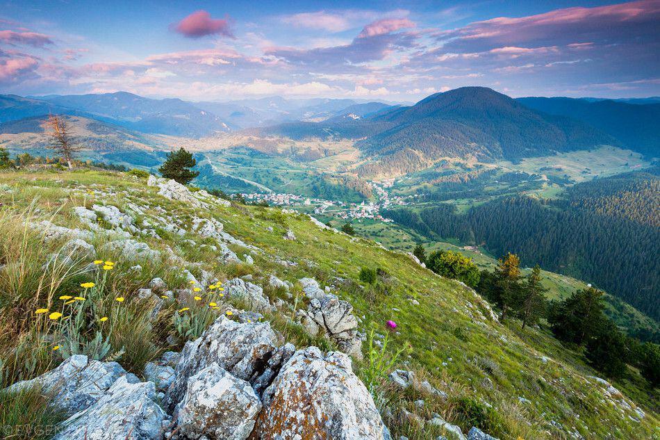 Болгария - лучшие курорты для отдыха
