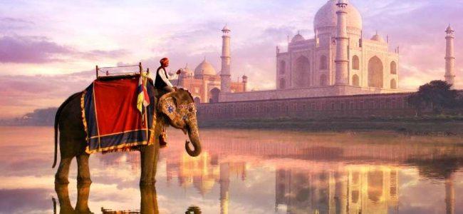 Чем удивительная Индия запоминается туристам