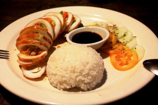 Что поесть вкусного на Филиппинах