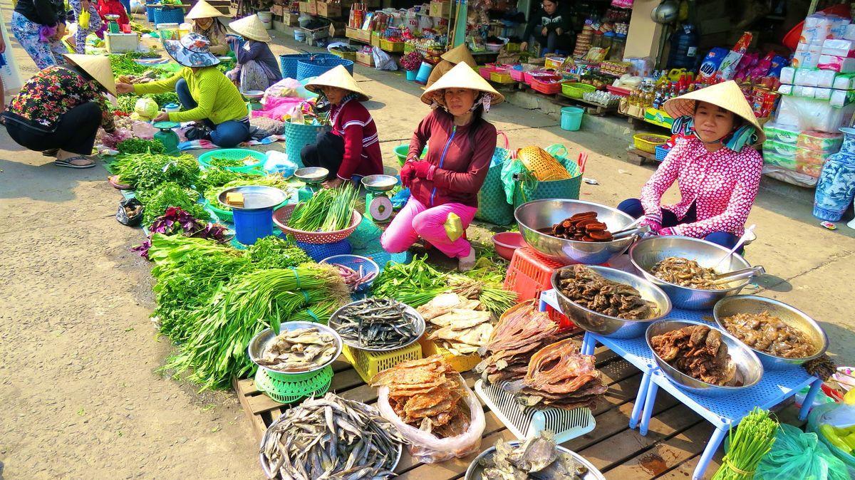 Что попробовать из еды в Лаосе?