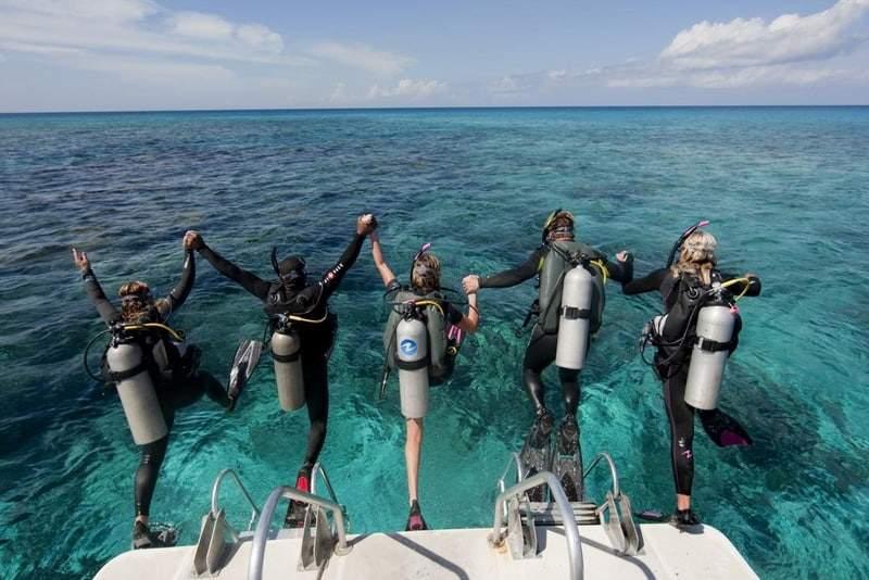 Где заняться дайвингом на Филиппинах - лучшие острова