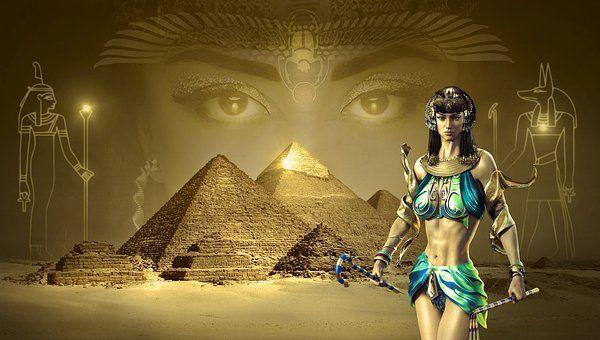 Достопримечательности Египта: что нужно обязательно посмотреть