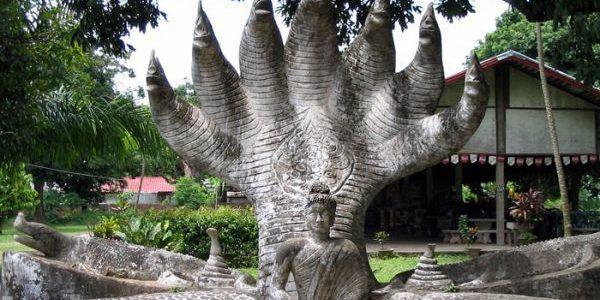 Достопримечательности Вьентьяна – столицы Лаоса