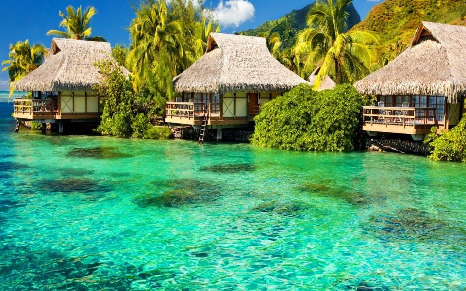 ЭКО отдых на Филиппинах