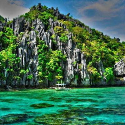 Где отдохнуть на Филиппинах: города и курорты республики