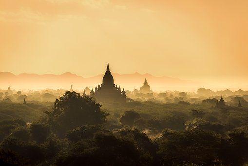 Экзотическая Азия-Мьянма