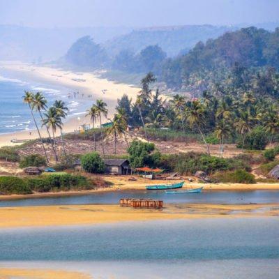 Отдых на Гоа в Индии – зачем ехать на лучший пляжный курорт?