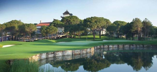 Maxx Royal Belek Golf &SPA 5*