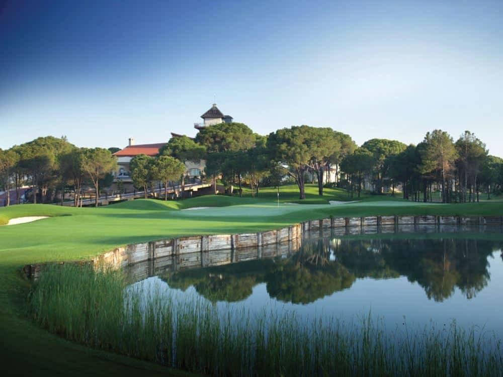 Maxx Royal Belek Golf &SPA 5*