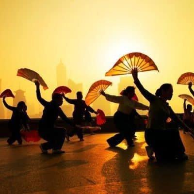 Гонконг — культура города, его праздники и достопримечательности