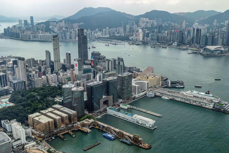 Развлечения в Гонконге для всей семьи