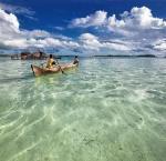 Индонезия и её достопримечательности