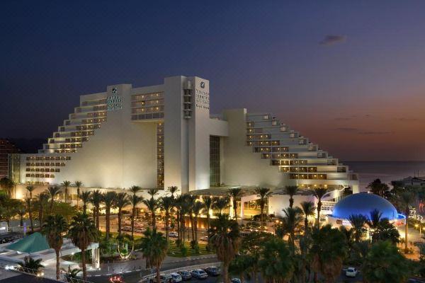 Выбираем лучшие отели Израиля на Красном море