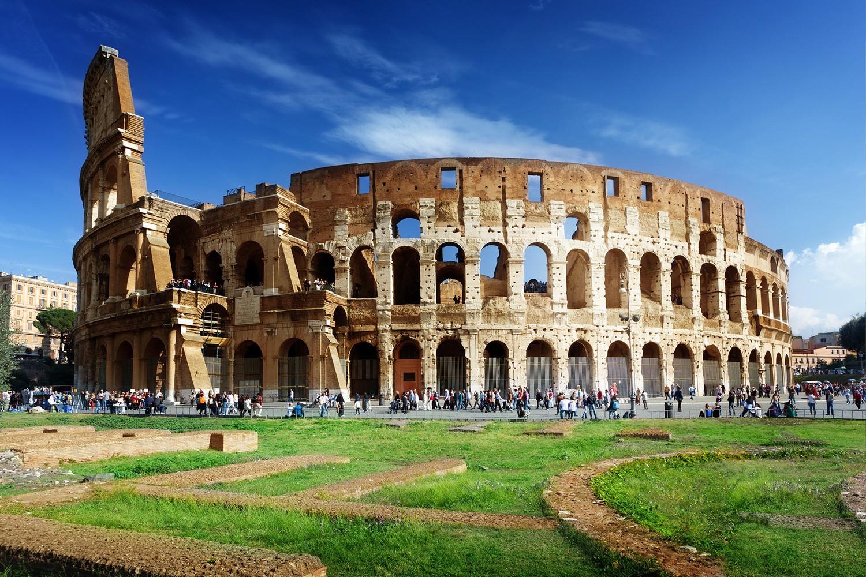 Италия - достопримечательности с фото