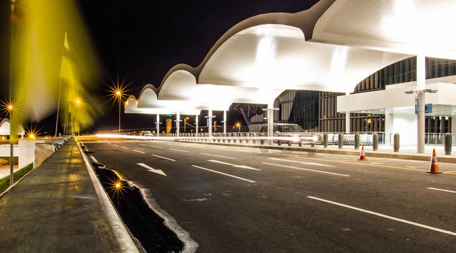 Как добраться в Бруней