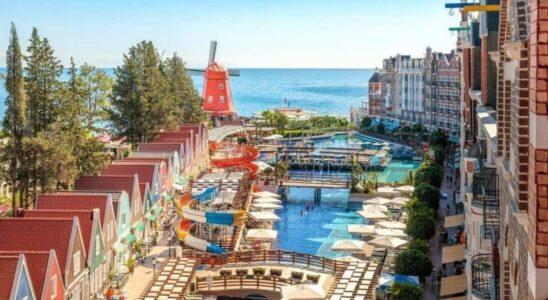 Orange County Resort 5*