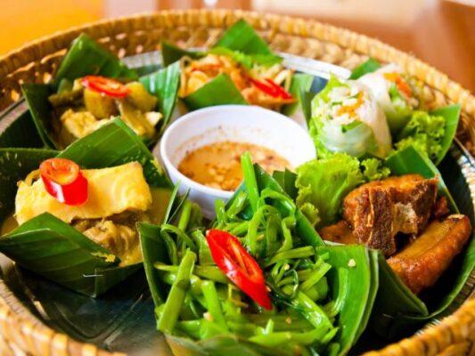 Кухня Камбоджи - что попробовать