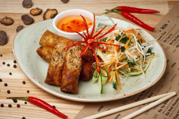 Кухня Вьетнама - что попробовать