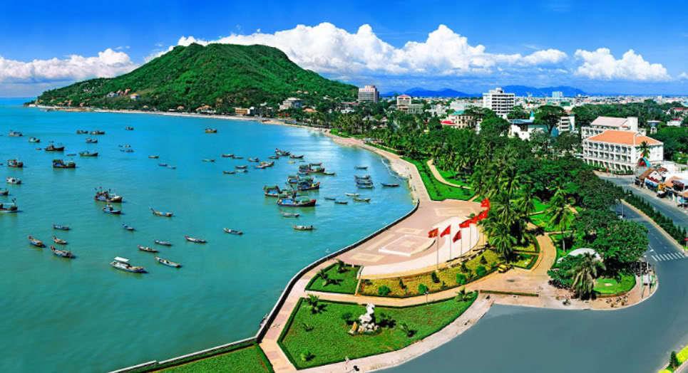 Курорт Вунг-Тау во Вьетнаме