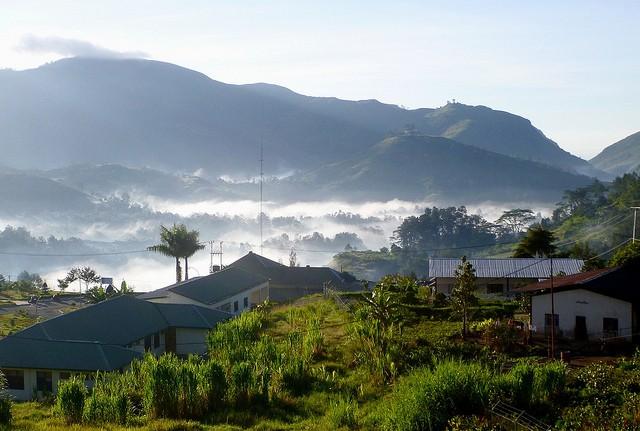 Курорты Восточного Тимора