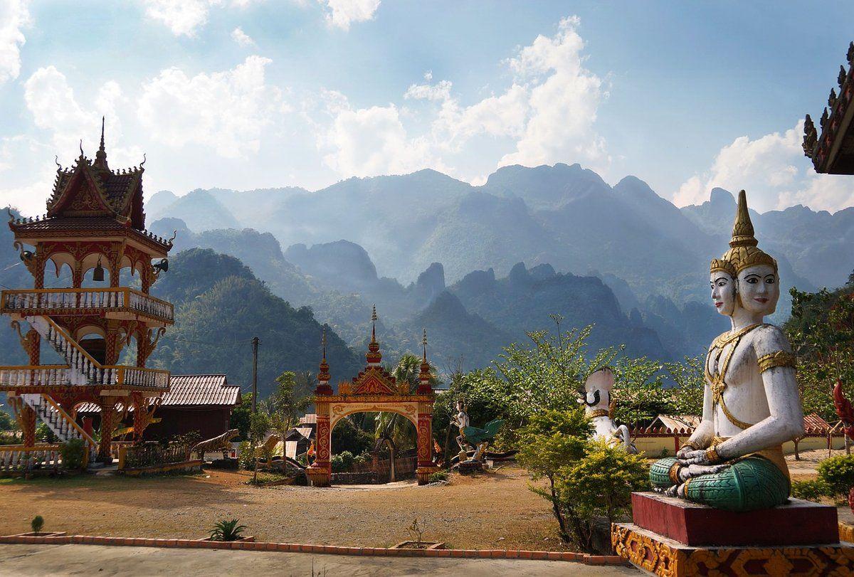 Лаос - достопримечательности и экскурсии