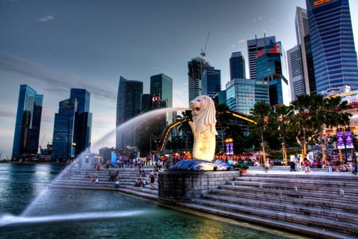 Лучшие достопримечательности Сингапура