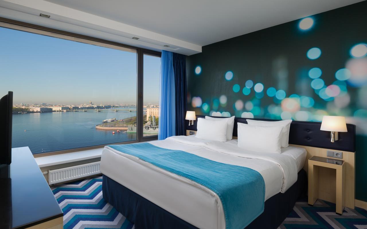 Лучшие отели в Санкт-Петербурге