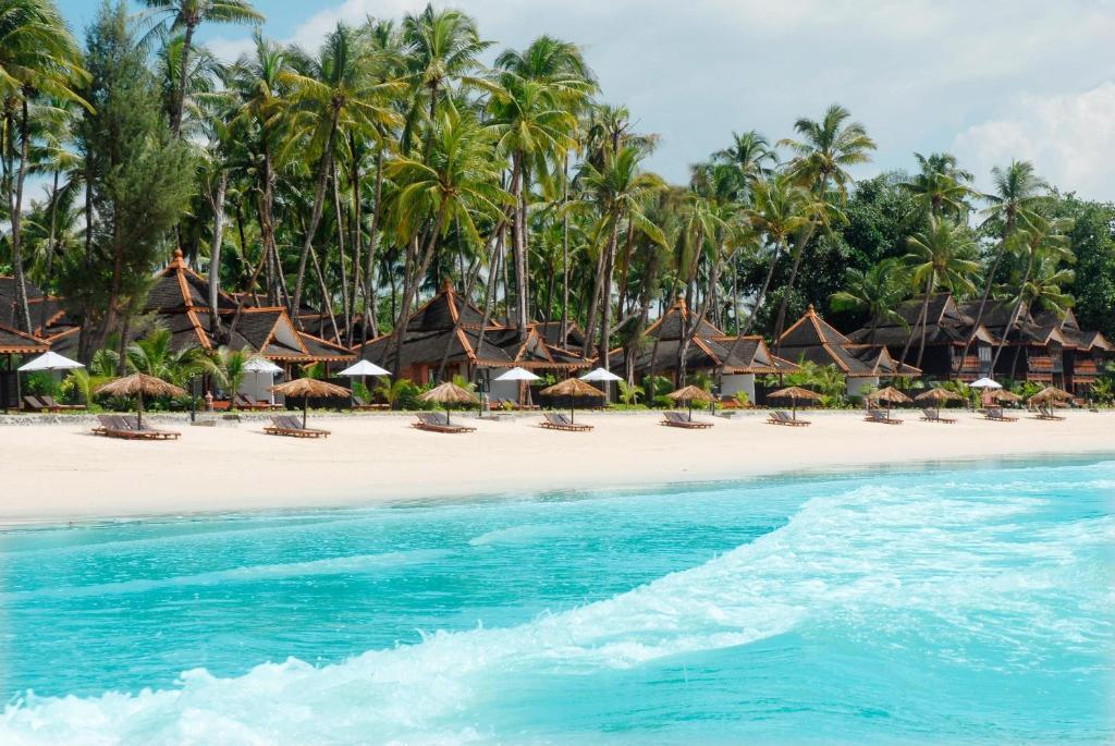 Лучшие пляжи Мьянмы