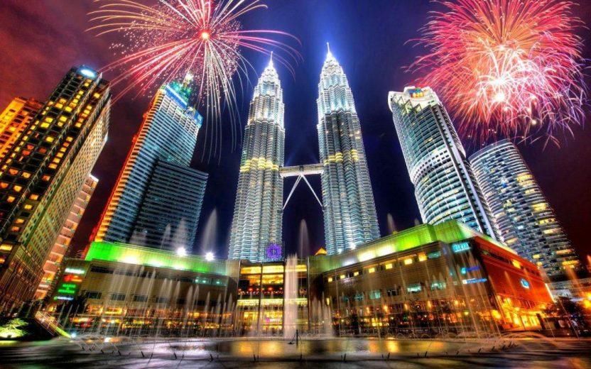 Малайзия отдых в Куала-Лумпур